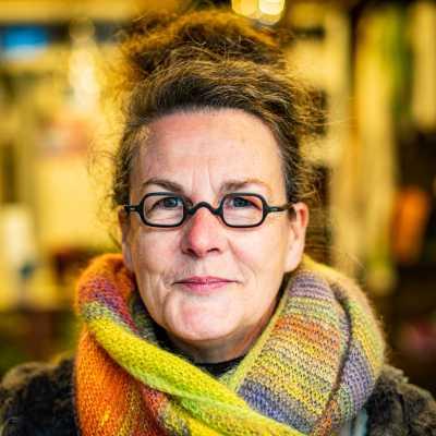 Heike Becker-Möhring Bild